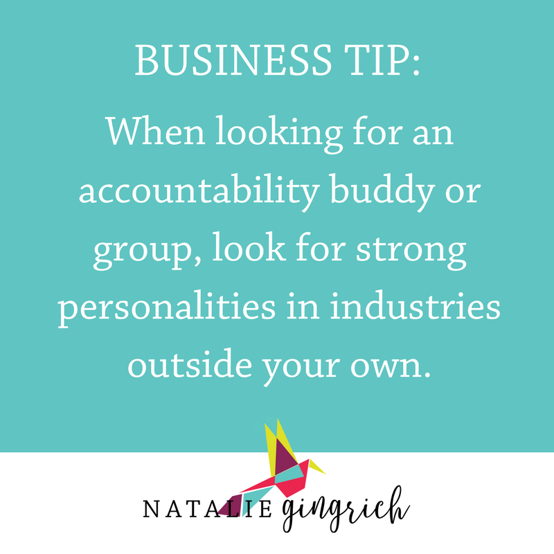 4 Powerful Benefits of an Accountability Partner