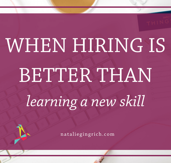 hiring is better