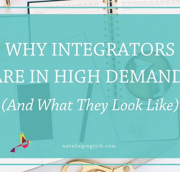 integrators