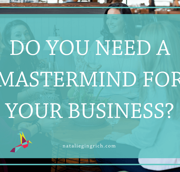 mastermind for business