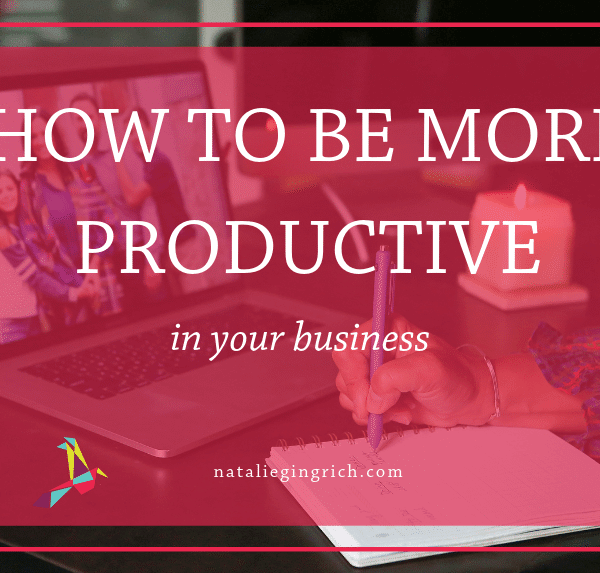 NG More Productive in Your Business 1