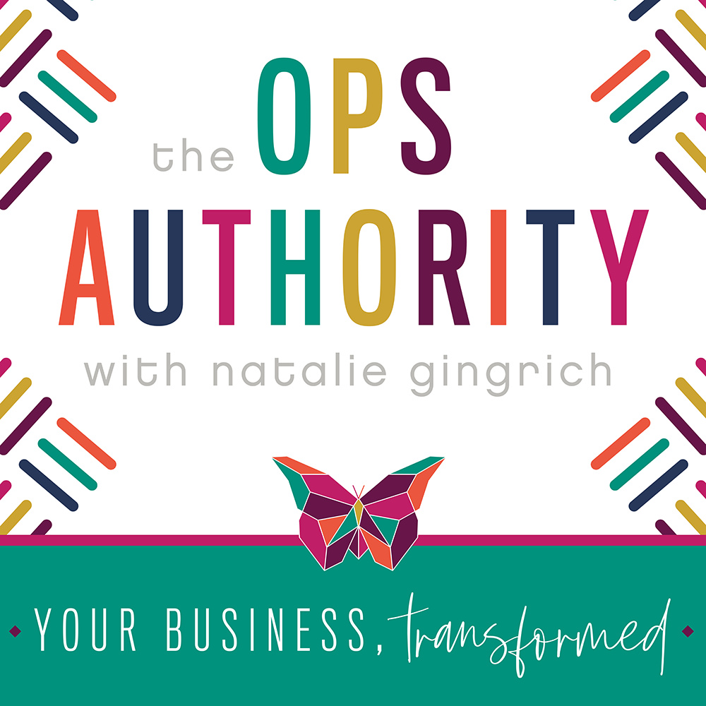 the ops authority podcast