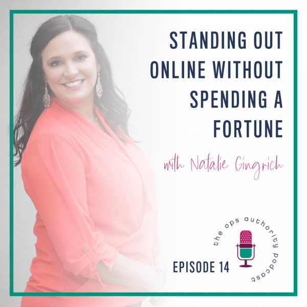 Standing Out Online Without Spending A Fortune