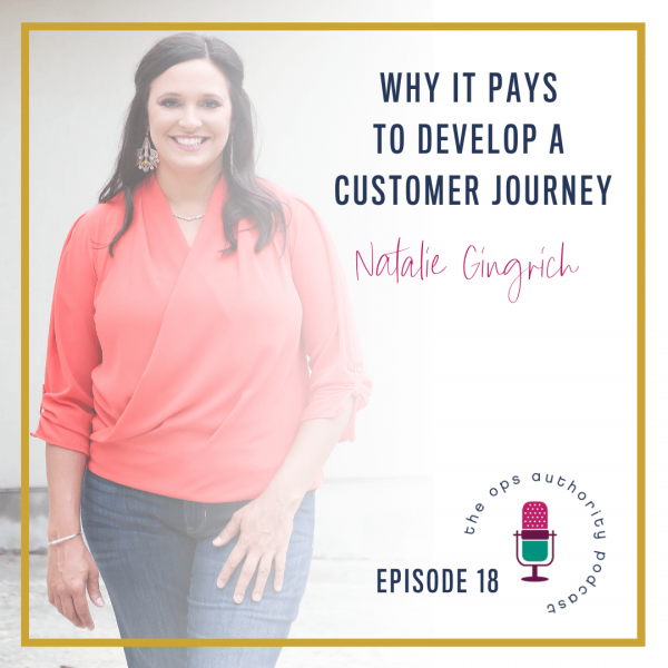 Why it Pays to Develop a Customer Journey