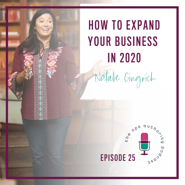 How to Expand Your Business in 2020