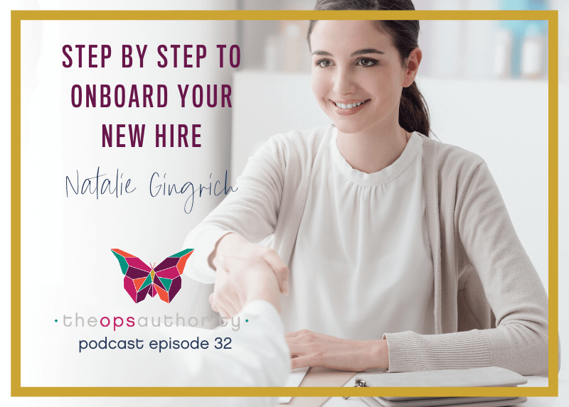 Step By Step to Onboard Your New Hire
